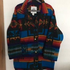 Jackets & Blazers - Native Fleece